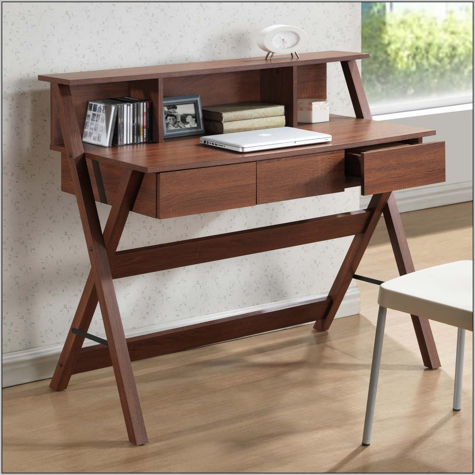 Corner Writing Desk With Hutch Desk Home Design Ideas