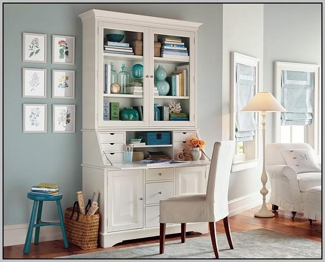 Desk And Hutch Ikea
