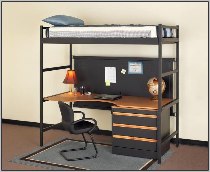 Desk Bed Combo For Adults Desk Home Design Ideas
