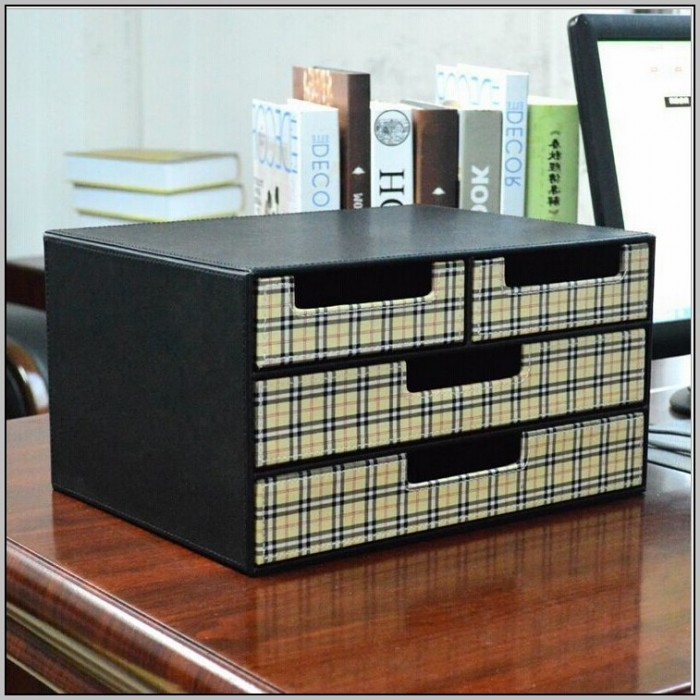 Desk File Organizer Nz