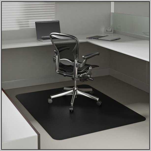 Desk Floor Mats For Carpet