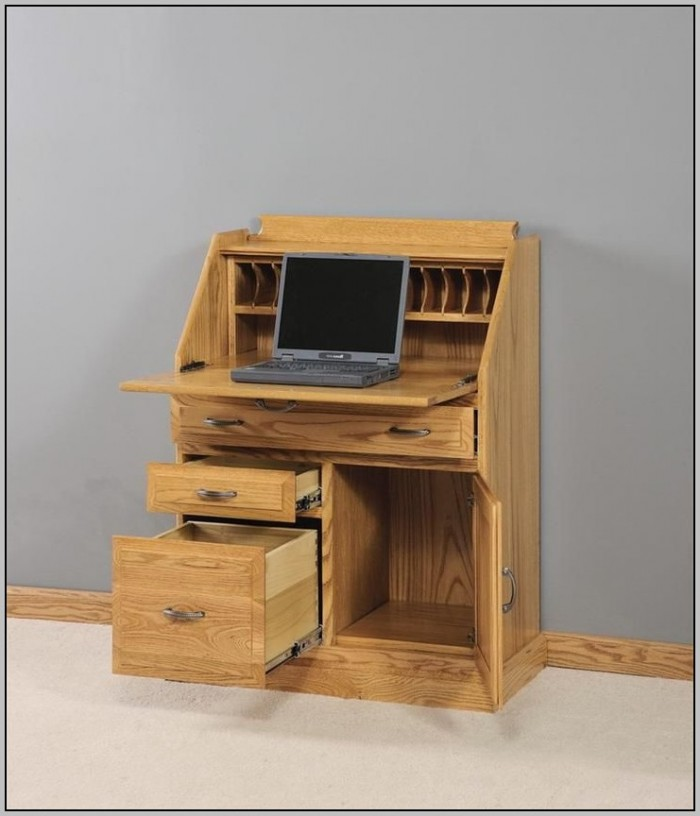 Desk With File Drawer Cabinet