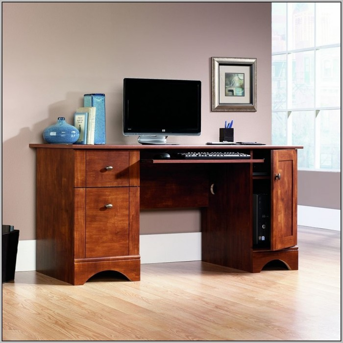 Desktop Computer Furniture