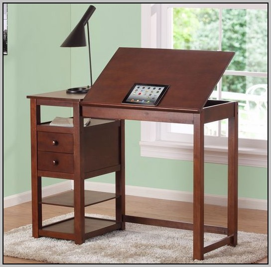Drafting Table Computer Desk