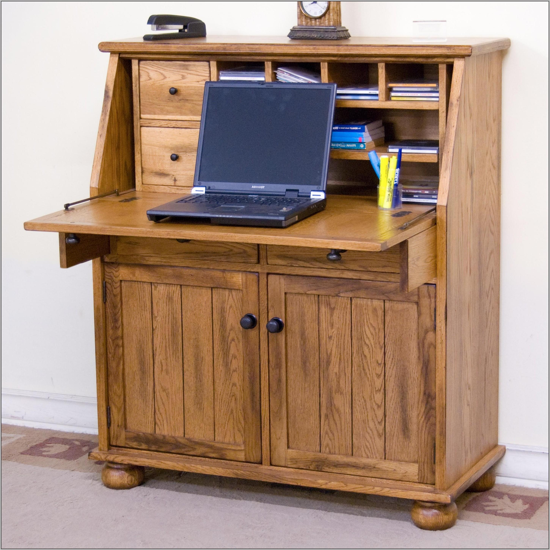 Fall Front Desk ~ Drop front secretary desk hardware home design