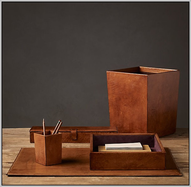 Executive Desk Sets Accessories