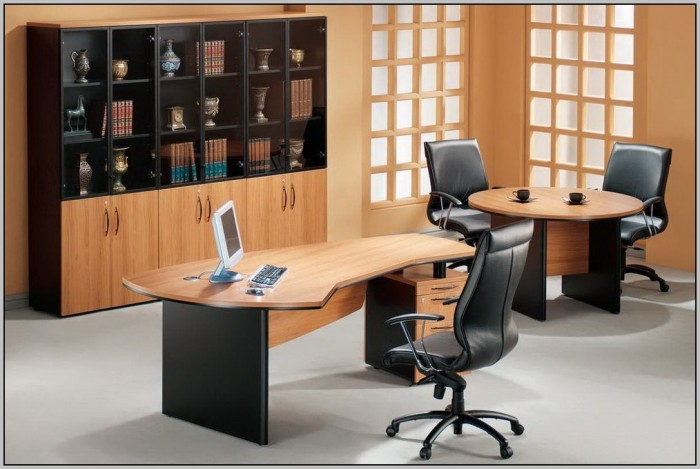 Executive Office Accessories Uk