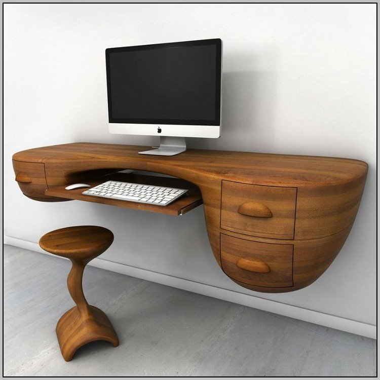 floating computer desk ikea desk home design ideas k2dwoxldl319777. Black Bedroom Furniture Sets. Home Design Ideas
