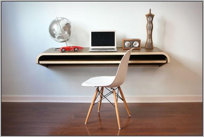 Ikea Floating Desk With Storage Desk Home Design Ideas