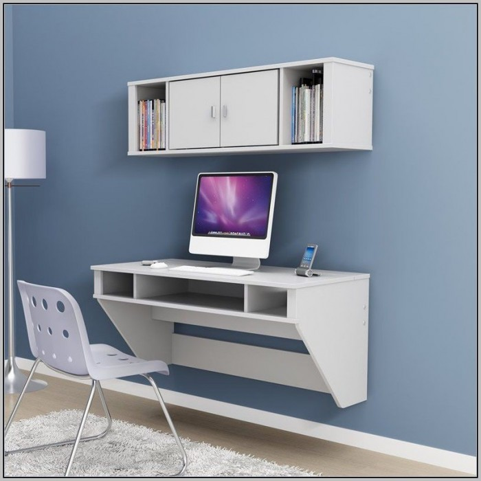how to design a small bedroom floating wall desk canada desk home design ideas 20578