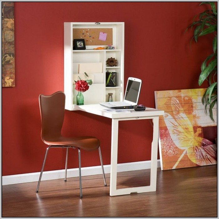 Fold Down Desk Ikea