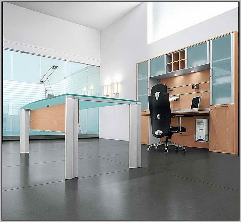 Glass L Shaped Desk Big W Desk Home Design Ideas