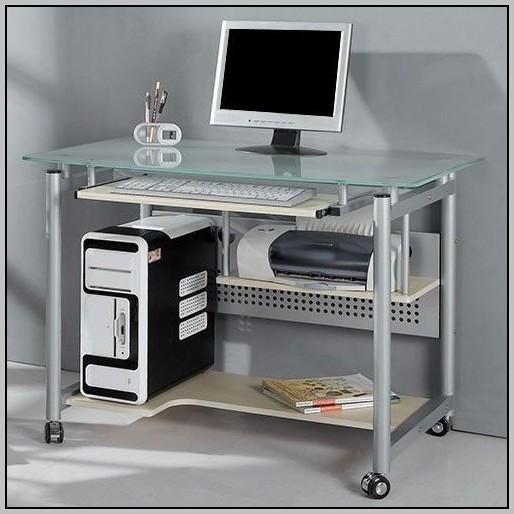 Glass Top Desks Nz