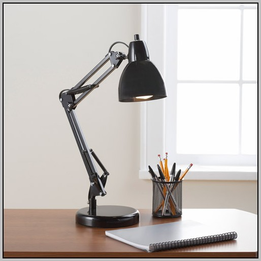Halogen Desk Lamp Walmart