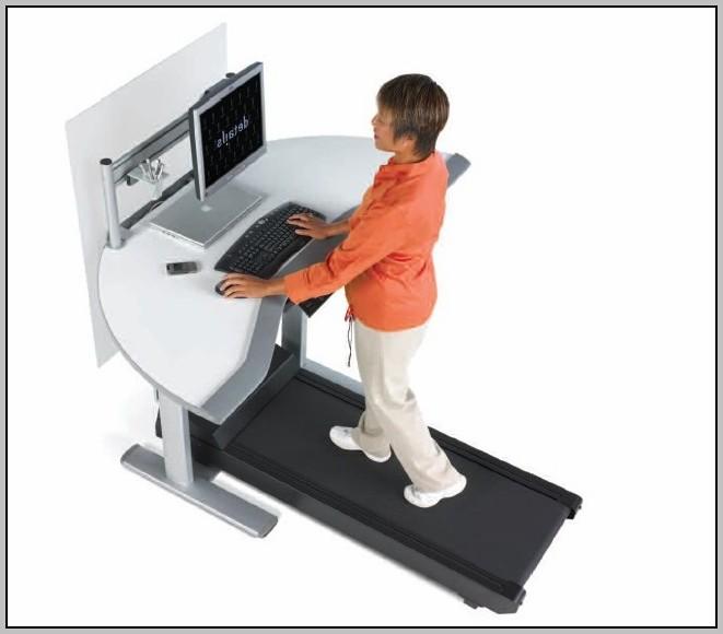 Ikea Standing Desk Treadmill