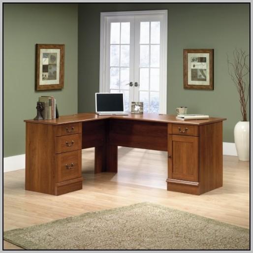 L Shaped Desks Office Depot