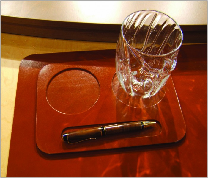 Leather Desk Blotter Uk Desk Home Design Ideas