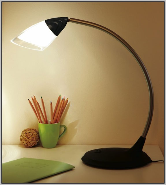 Led Desk Lamps Amazon