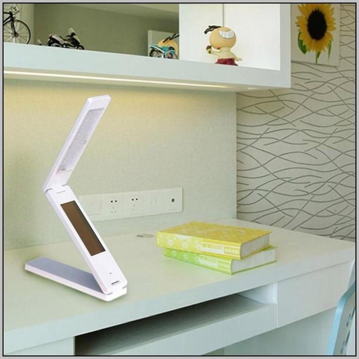 Led Desk Lamps Office