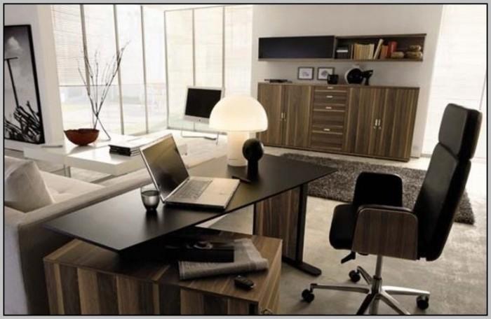 Modern Home Office Desks Toronto