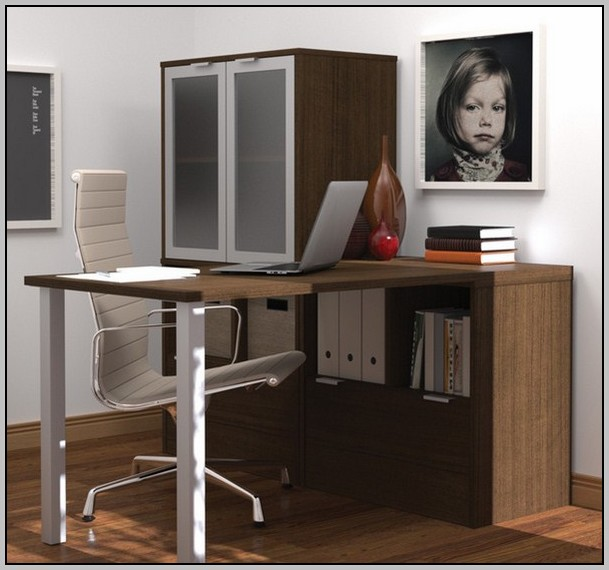 Modern L Shaped Desk Canada