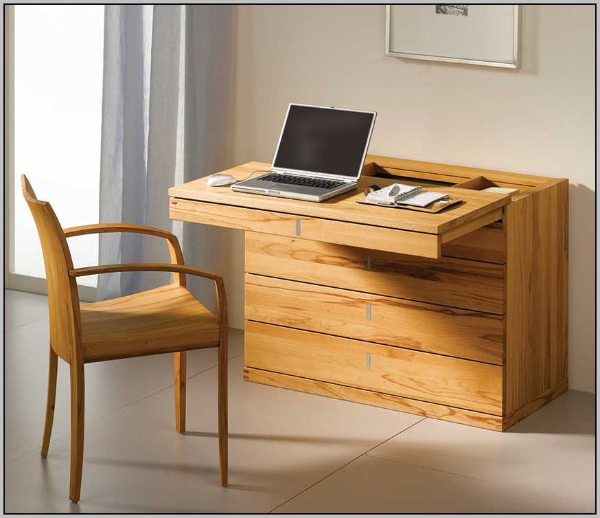 Modern Writing Desk Bureau