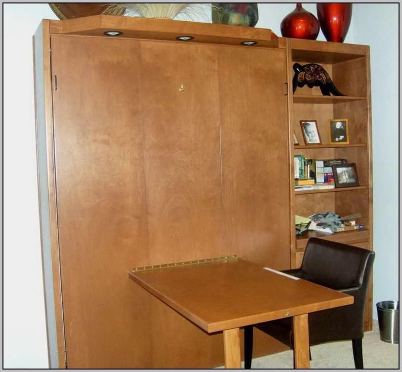 Murphy Bed Desk Modern Download Page Home Design Ideas