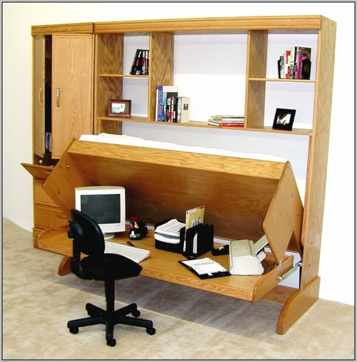 Murphy Desk Bed Kit