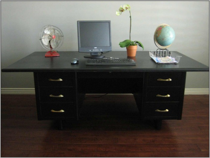 Office Computer Desk Designs