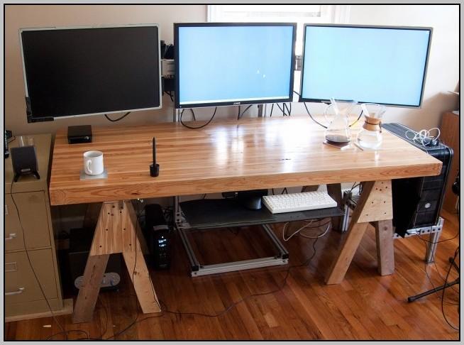 Pc Gaming Desk Case