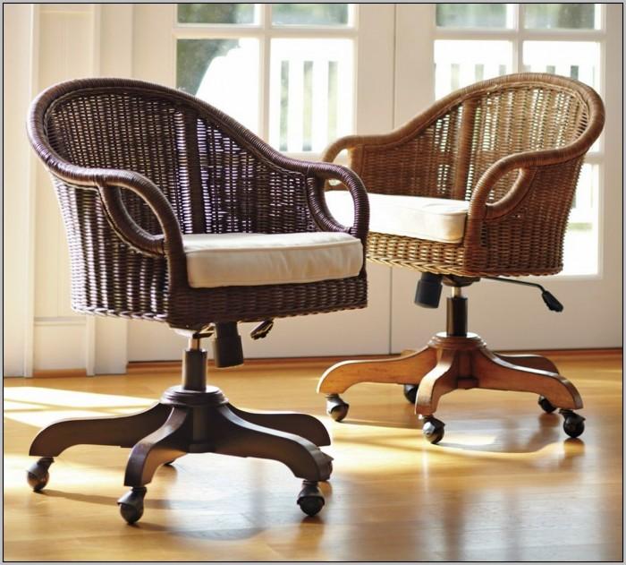 Pottery Barn Desk Chair Ebay