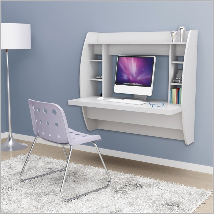 floating prepac white large by wall in uk mounted modern computer laptop desk storage with