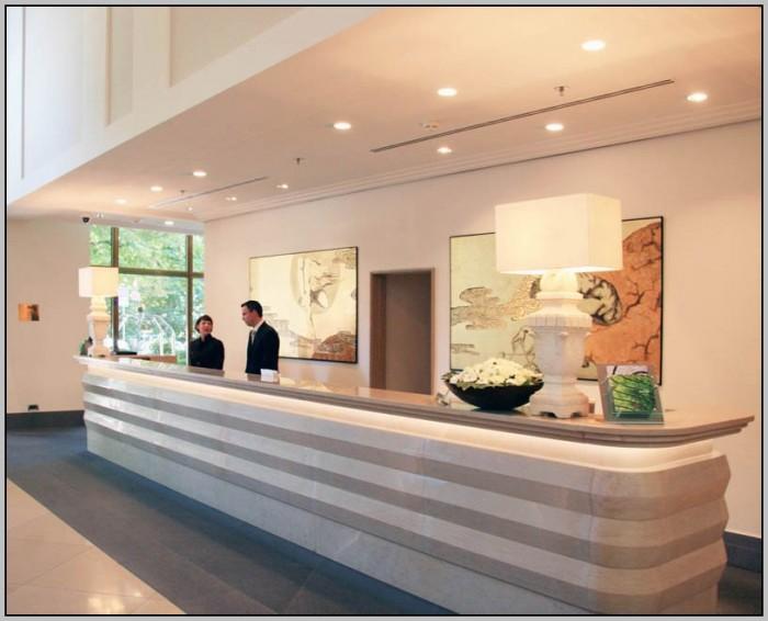 Reception Desk Furniture For Salons