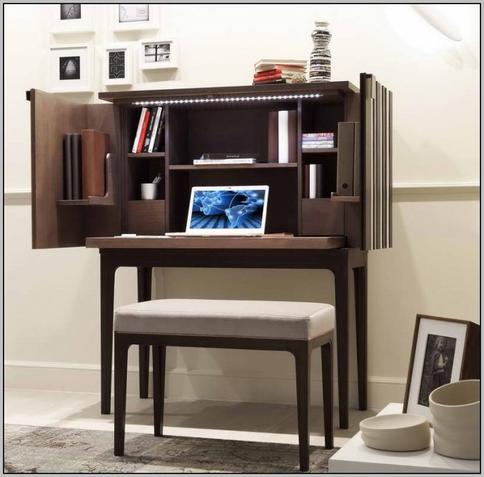 Secretary Desk With Hutch Ikea
