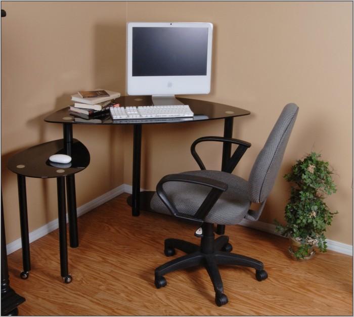 Secretary Desk With Hutch Modern