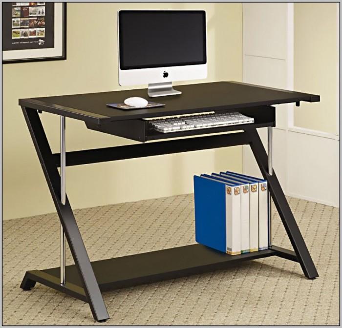 Simple Computer Desk Designs