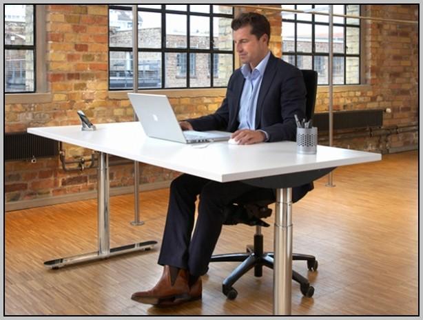 Sit Stand Desks Australia