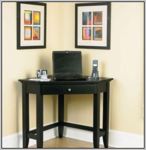Small Corner Desks For Computers