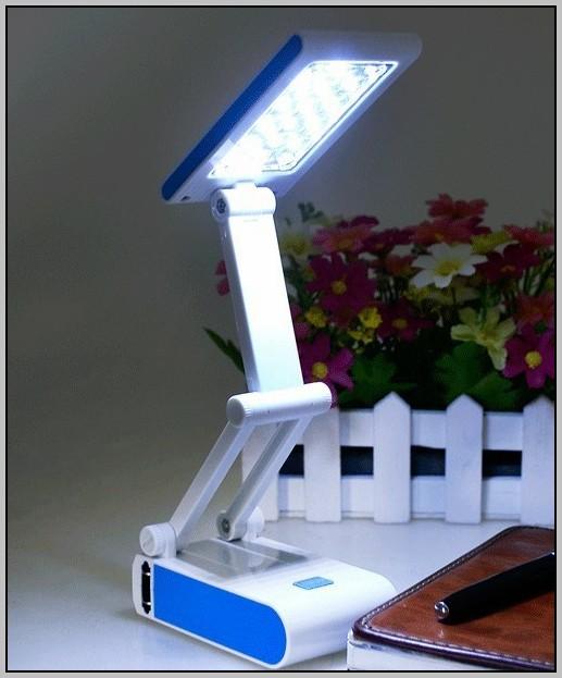 Small Desk Lamps Led Desk Home Design Ideas