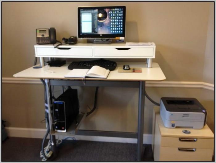 Small Desk Table Ikea