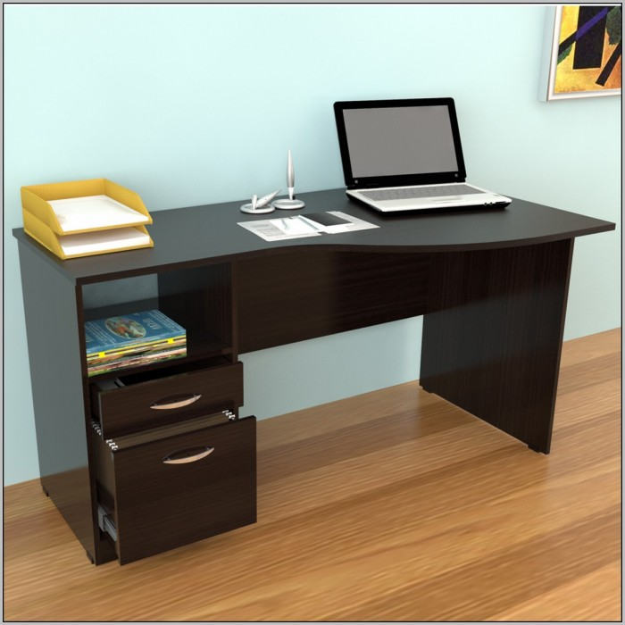 Small Desk With Drawers Uk