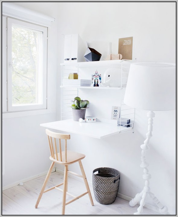 Small Desks For Rooms