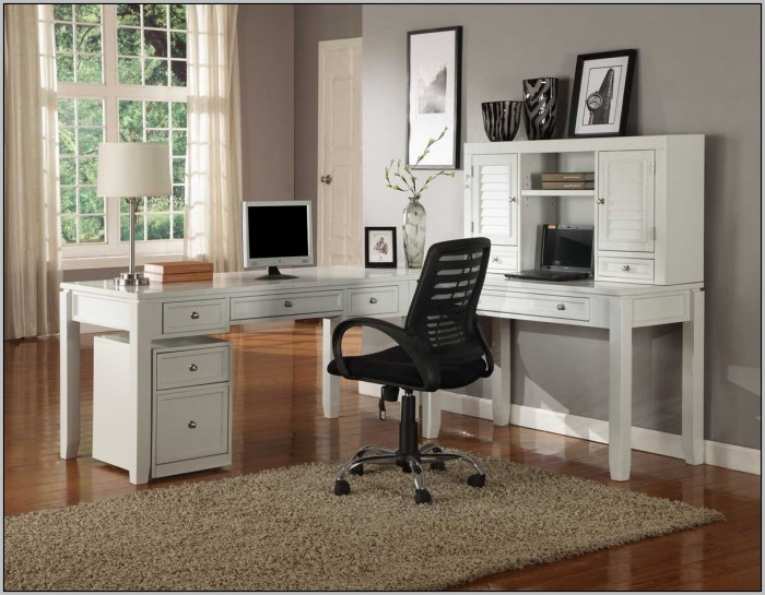 Small L Shaped Reception Desk