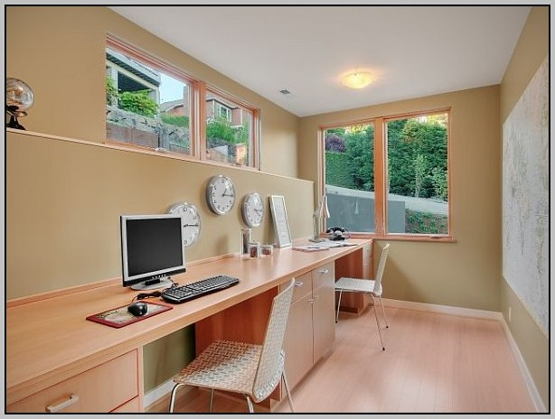 Small Office Desks Toronto