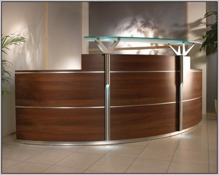 Small Reception Desk Ikea