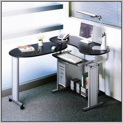 Small Roll Top Desk For Computer