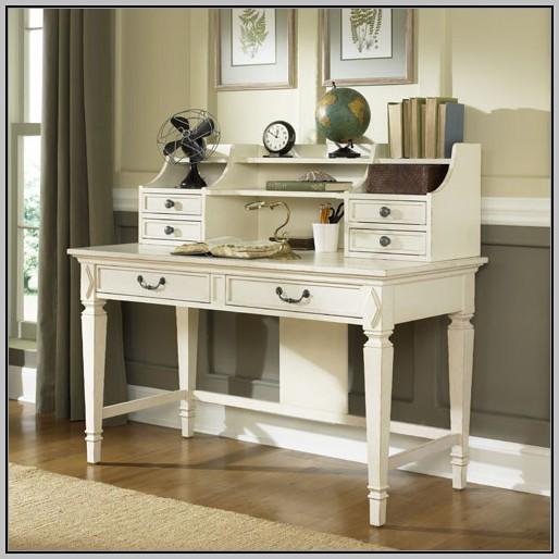 Small Secretary Desk With Storage