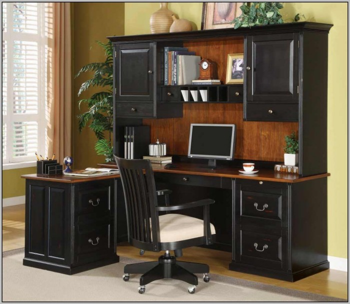 Small White L Shaped Desk