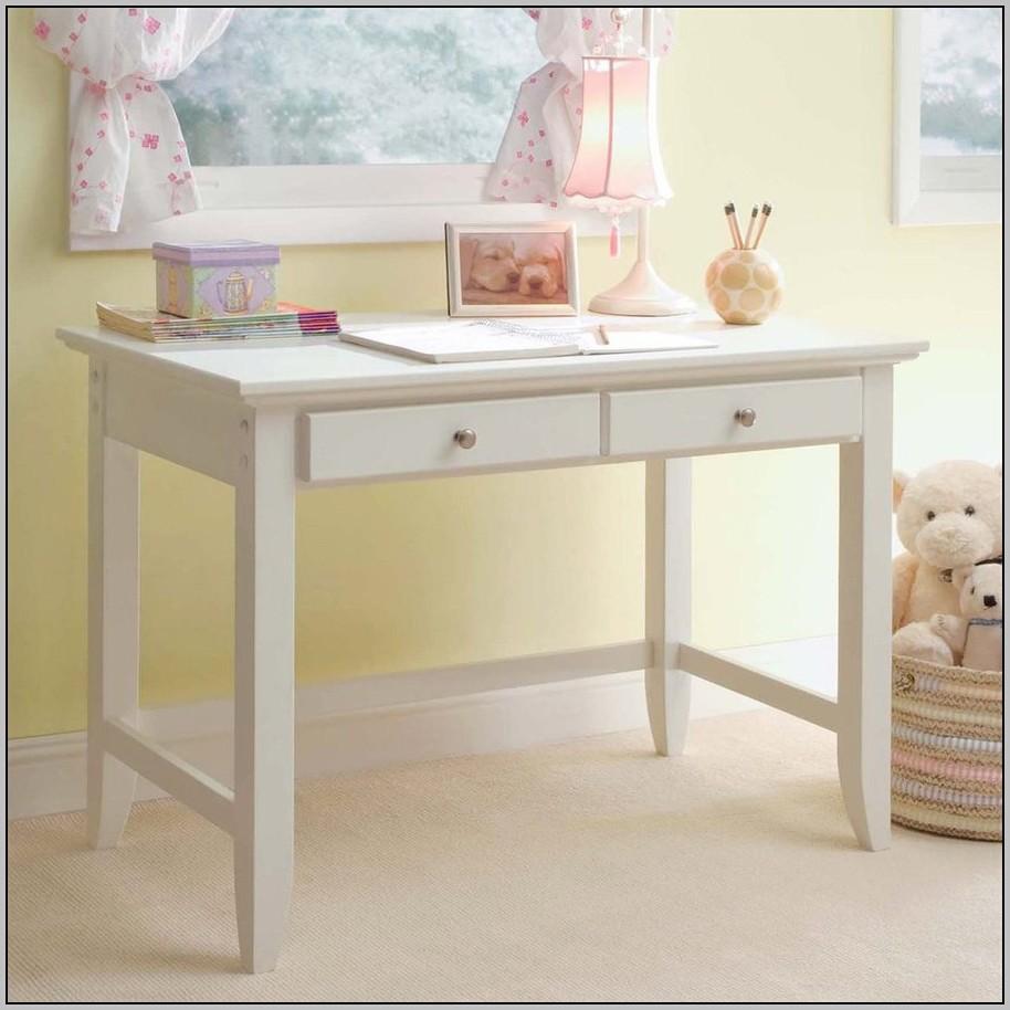 Small Writing Desks White