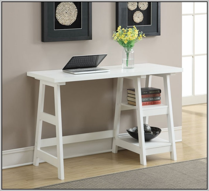 Small Writing Desks With Hutch